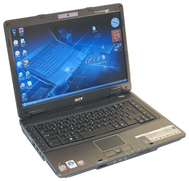 Acer TravelMate 5730G Camera Drivers Windows 7