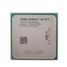 AMD Athlon X2 5400B