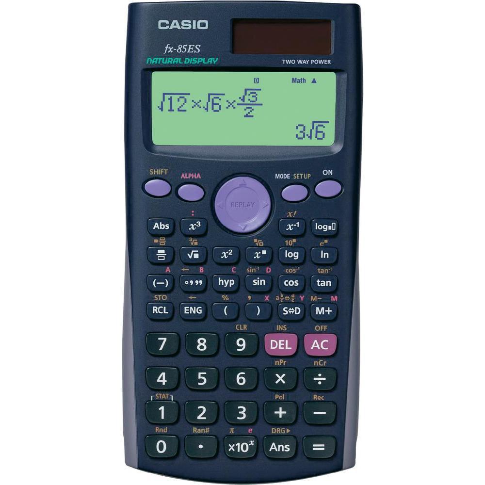 Hardware Database Page 23 It History Society Kalkulator Scientific Citizen Ct 570es Silver Casio Fx 85es Calculator 2005