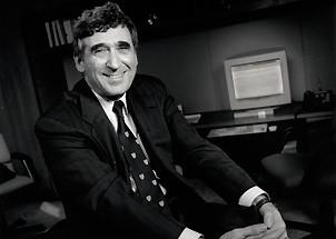 Ralph E. Gomory