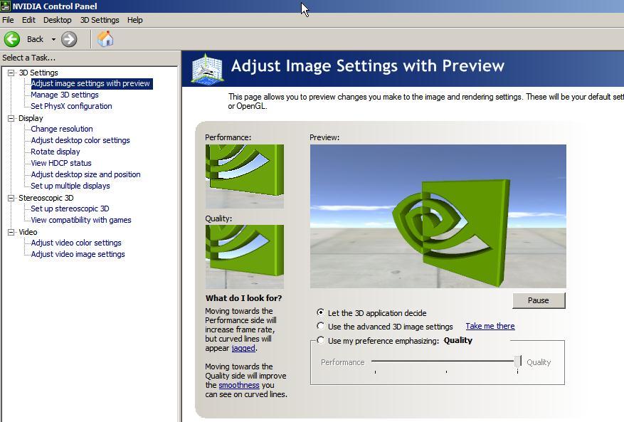 Nvidia Graphics Driver Windows Vista 32 Bit Windows 7